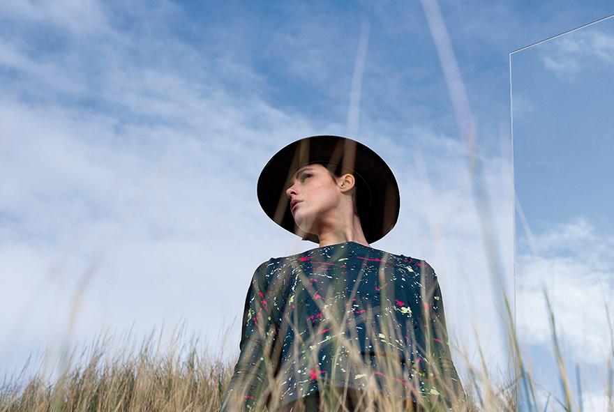 Ambryn Slow fashion Designer | Créateur de mode éthique