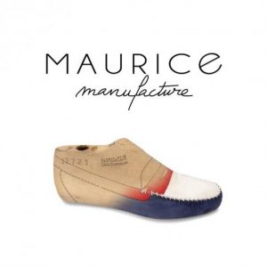 Maurice Manufacture Chaussures éthiques Made in France