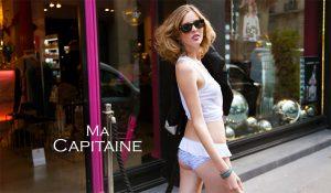 Ma P'tite Culotte Ma Capitaine