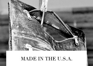 Sac Made in the USA