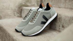 Veja sneakers grises