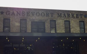 Gansevoort Market - New York