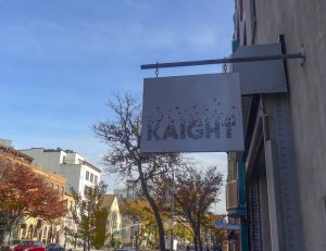 Kaight Ethical Shop New York