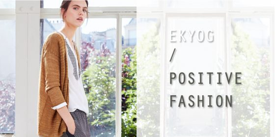 Ekyog Fashion Positive