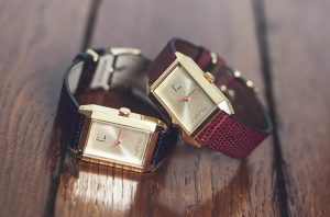 Les Partisanes Montres Made in France