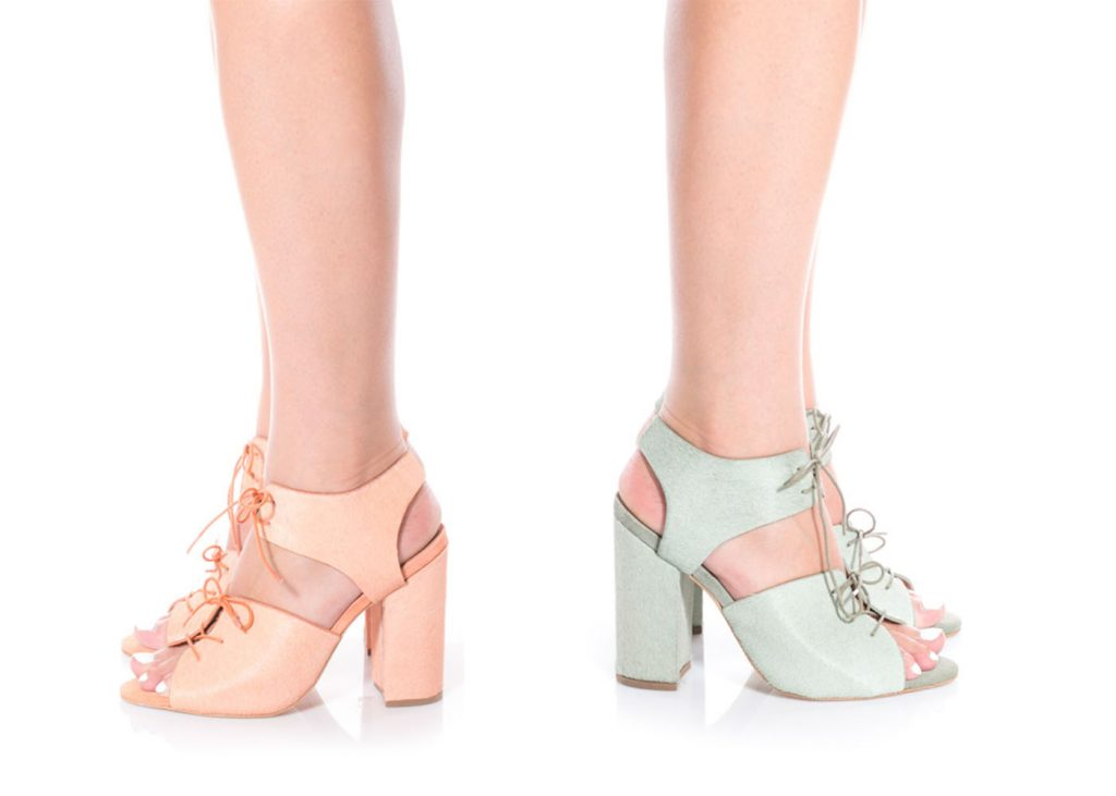 Chaussures Charlotte Stone