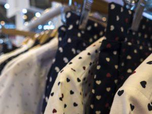 Chemises et pantalons Lespard