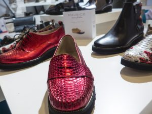 Chaussure femme Maurice Manufacture