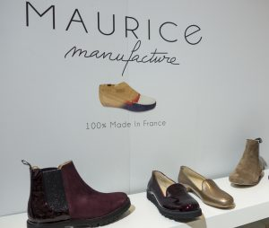 Maurice Manufacture Made in France