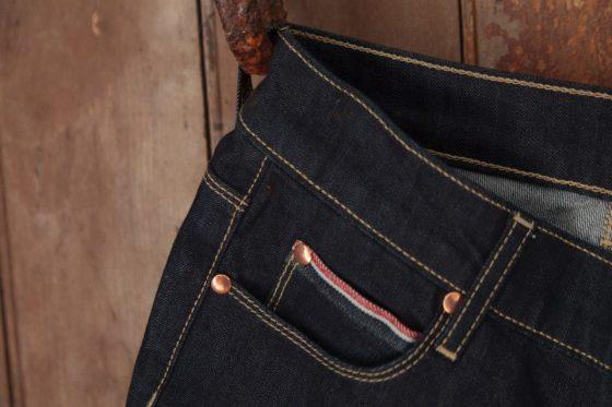 Monkee Genes jeans denim brut organic vegan mode éthique slow fashion