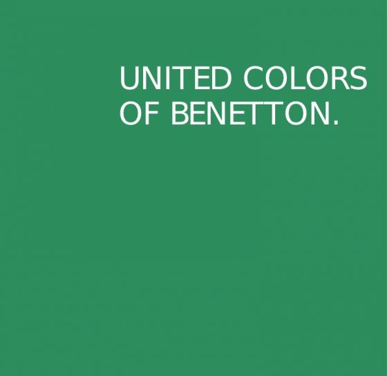 benetton-marque-mode-textile-fashion