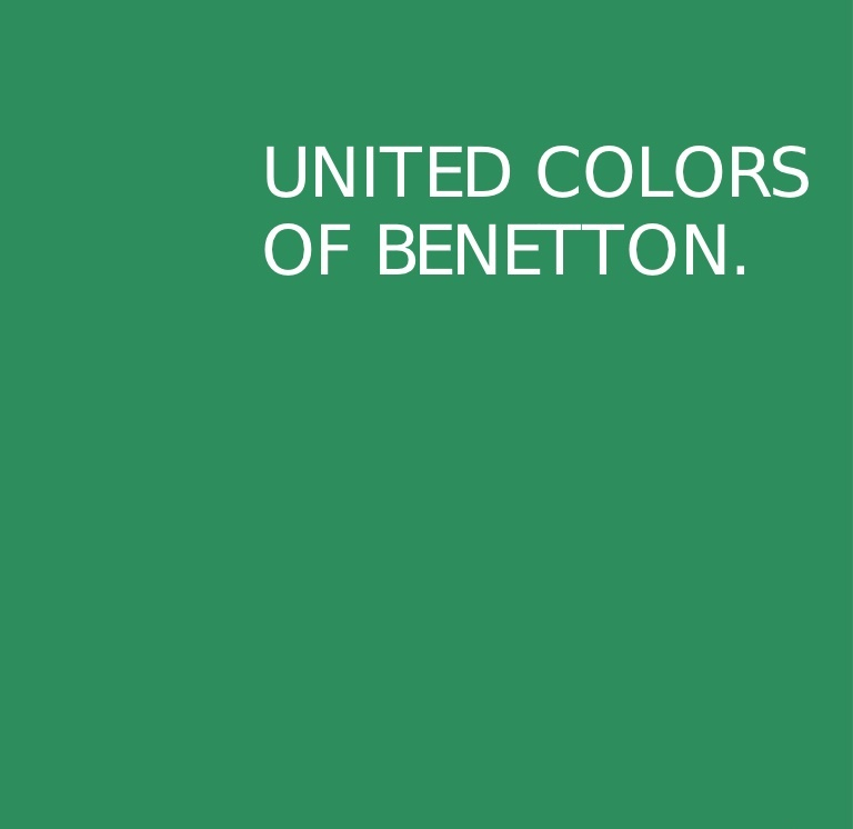 benetton-marque-mode-textile-fashion