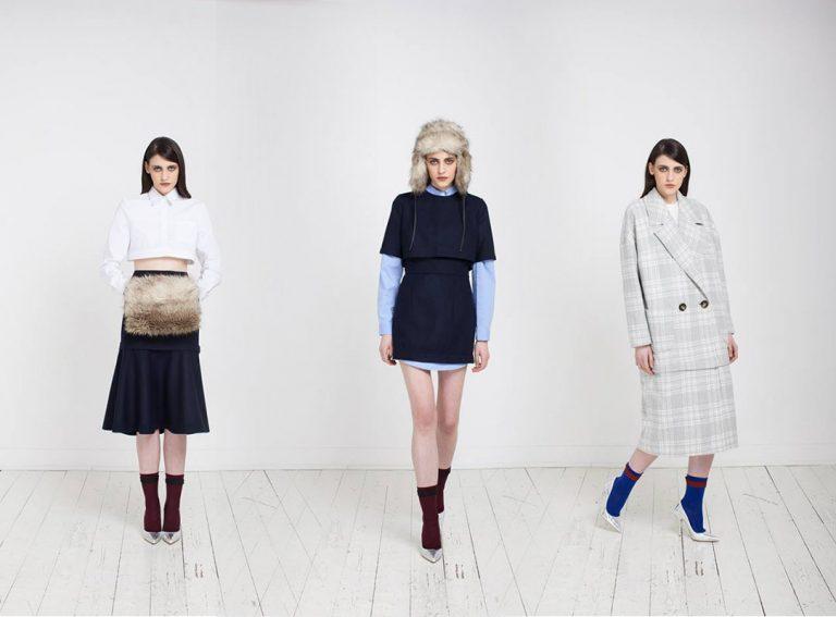Flavialarocca womenswear sustainable fashion mode durable