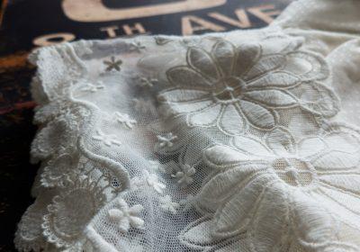 Blouse amoureuse Flolove Slow fashion Mode éthique The New Wardrobe
