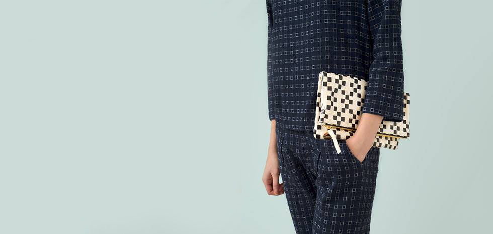 Ace and Jug sustainable fashion