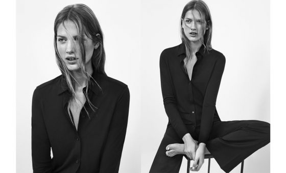 Filippa K clothing Sustainable fashion