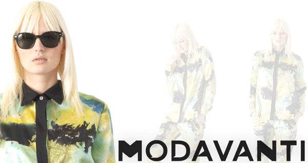 Modavanti eshop slow fashion mode éthique shopping