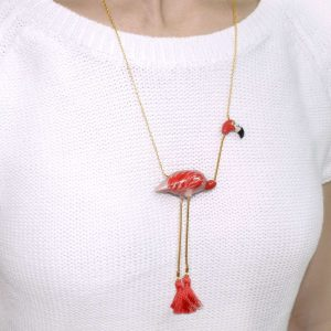 nach-bijoux-flamingo-necklace