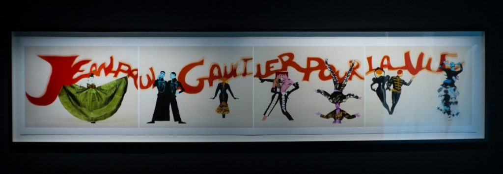 Jean-Paul-Gaultier-Forever