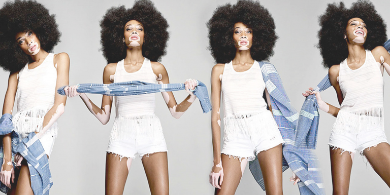 Laura Siegel Ethical Fashion Designer Chantelle Brown