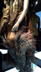expo Grand Palais haute couture 2015 Paris bottes