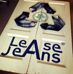 Mud Jeans Leasing Denim