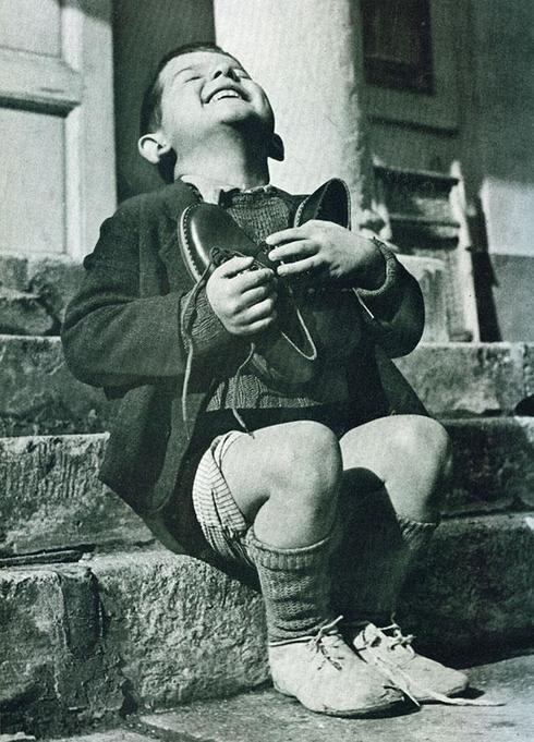 Orphan-Austria-New-Shoes-Happiness-Rejoice