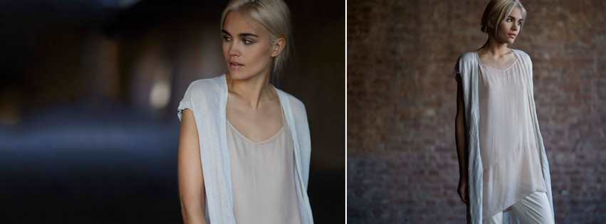 Eileen Fisher Ethical Fashion