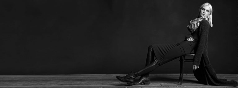 Eileen Fisher Sustainable Fashion