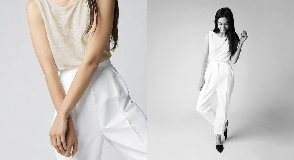 EverlaneTransparent Ethical Fashion