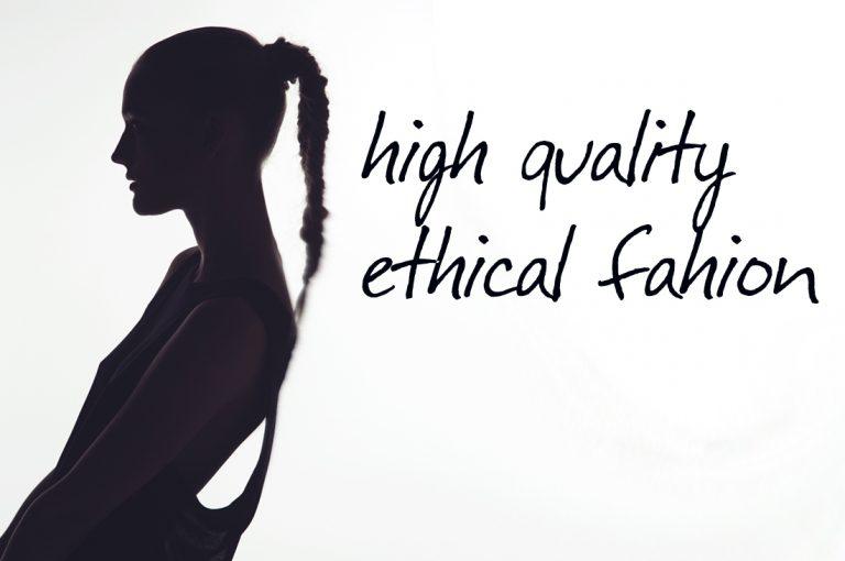 Just Fashion Eshop Shopping Eboutique Mode éthique Slow Fashion