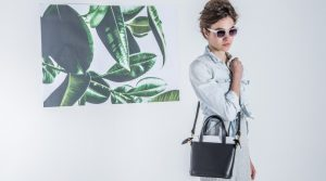 Lost Property of London Leather Bags Upcycling