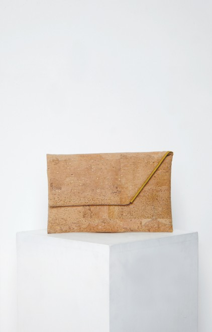 Terials Cork Clutch