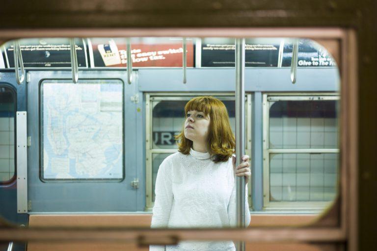 voyage en métro