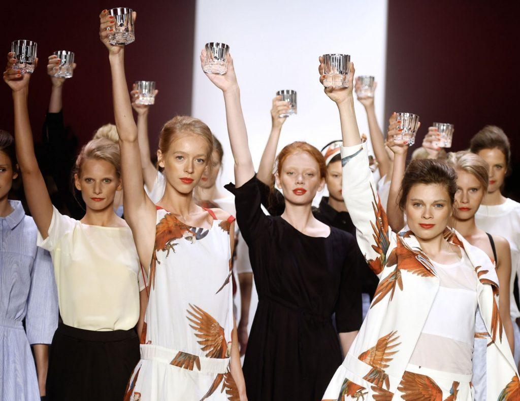 Anne Gorke Bauhaus Organic Womenswear