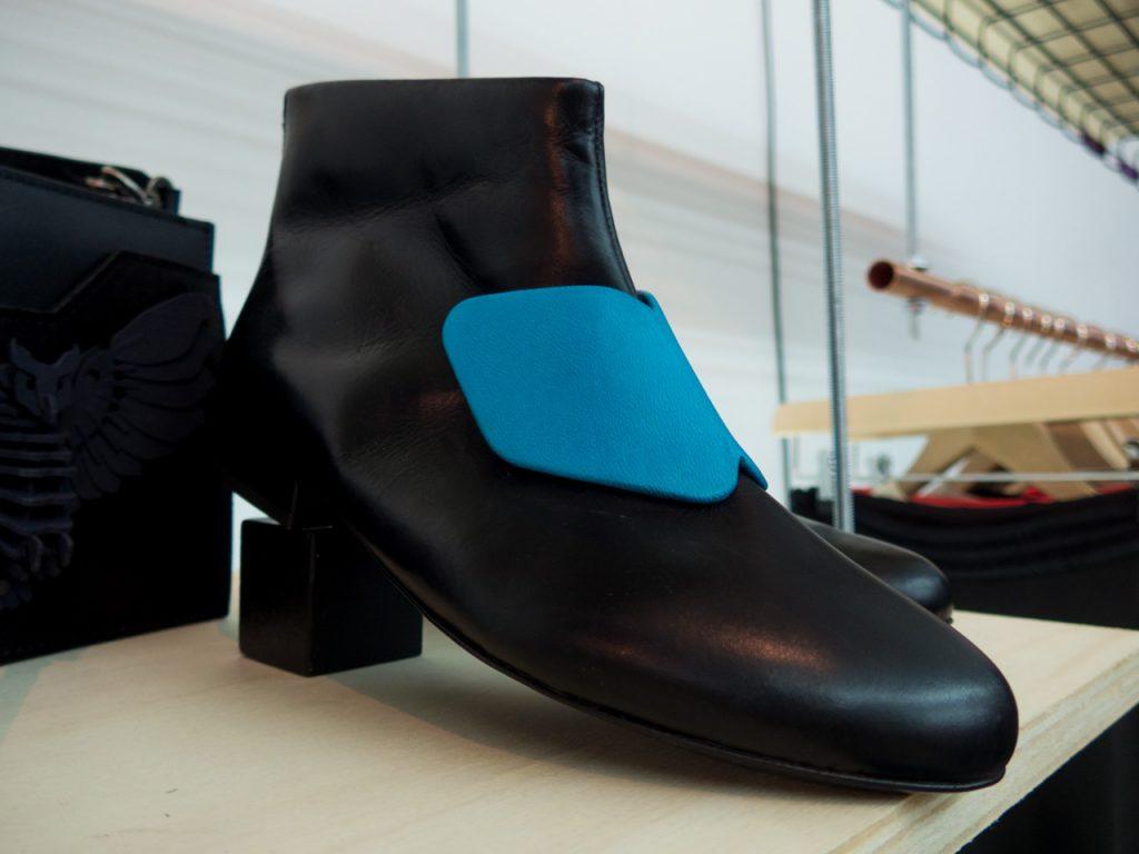 Front de Mode Ateliers Tersi Boots