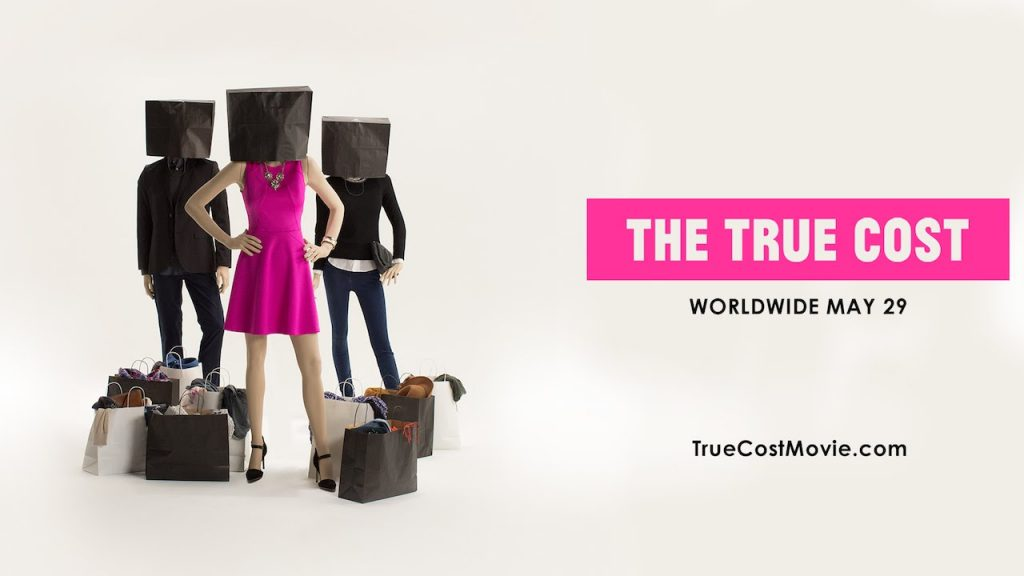 The True Cost Andrew Morgan Lucy Siegle Livia Firth Stella Mc Cartney Movie Fast Fashion