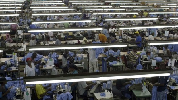 The True Cost Movie Fast Fashion Supply Chain Asia Sweatshops