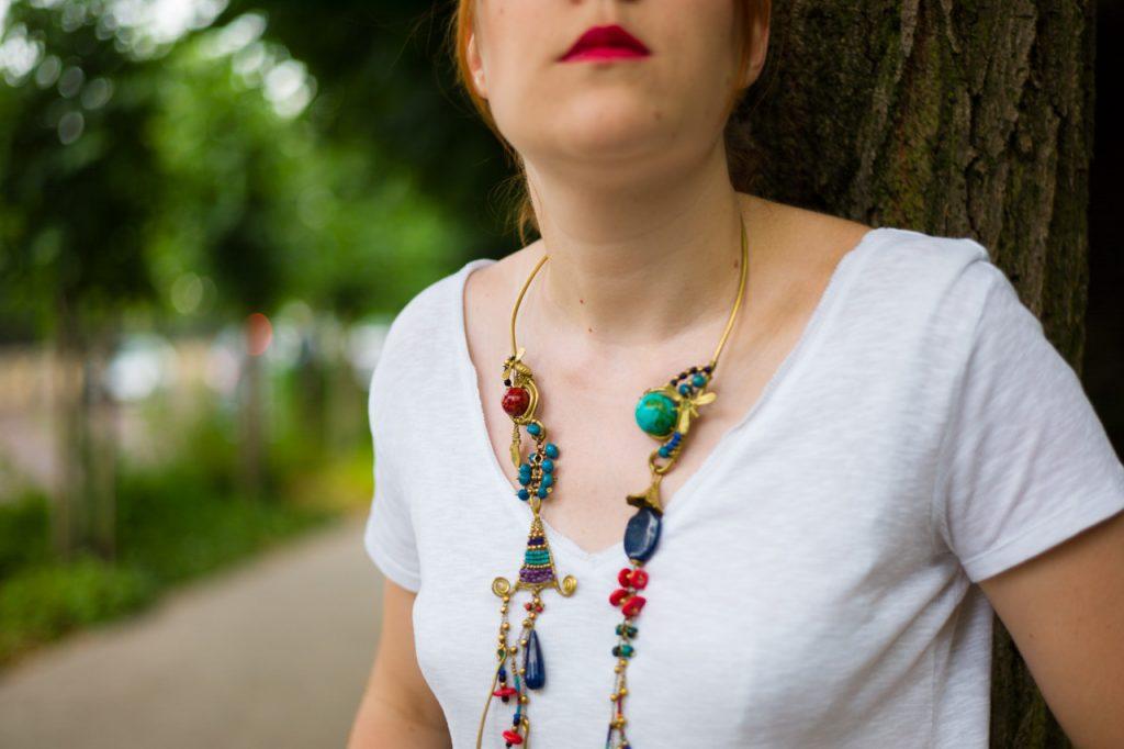 Summer Queen Danpae Jewlery artisans