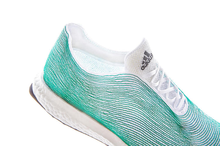 Adidas Sneakers Parley for the Oceans Recyclage