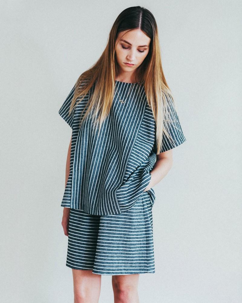 Beaumont Organic Greta sustainable fashion uk