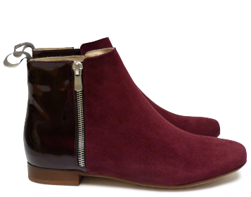Maurice Manufacture Boots Vitale