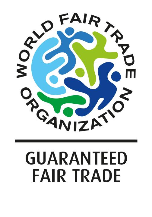 WFTO label fair trade ethical fashion