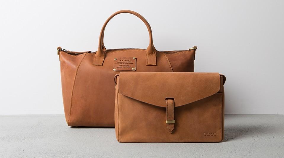 O My Bag AW15 bags fair trade amsterdam