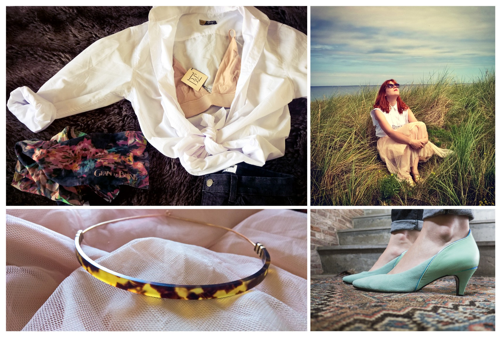 Faire le choix de la mode éthique - The New Wardrobe