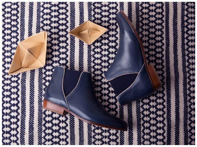 Bobbies La Londonienne Chelsea boots