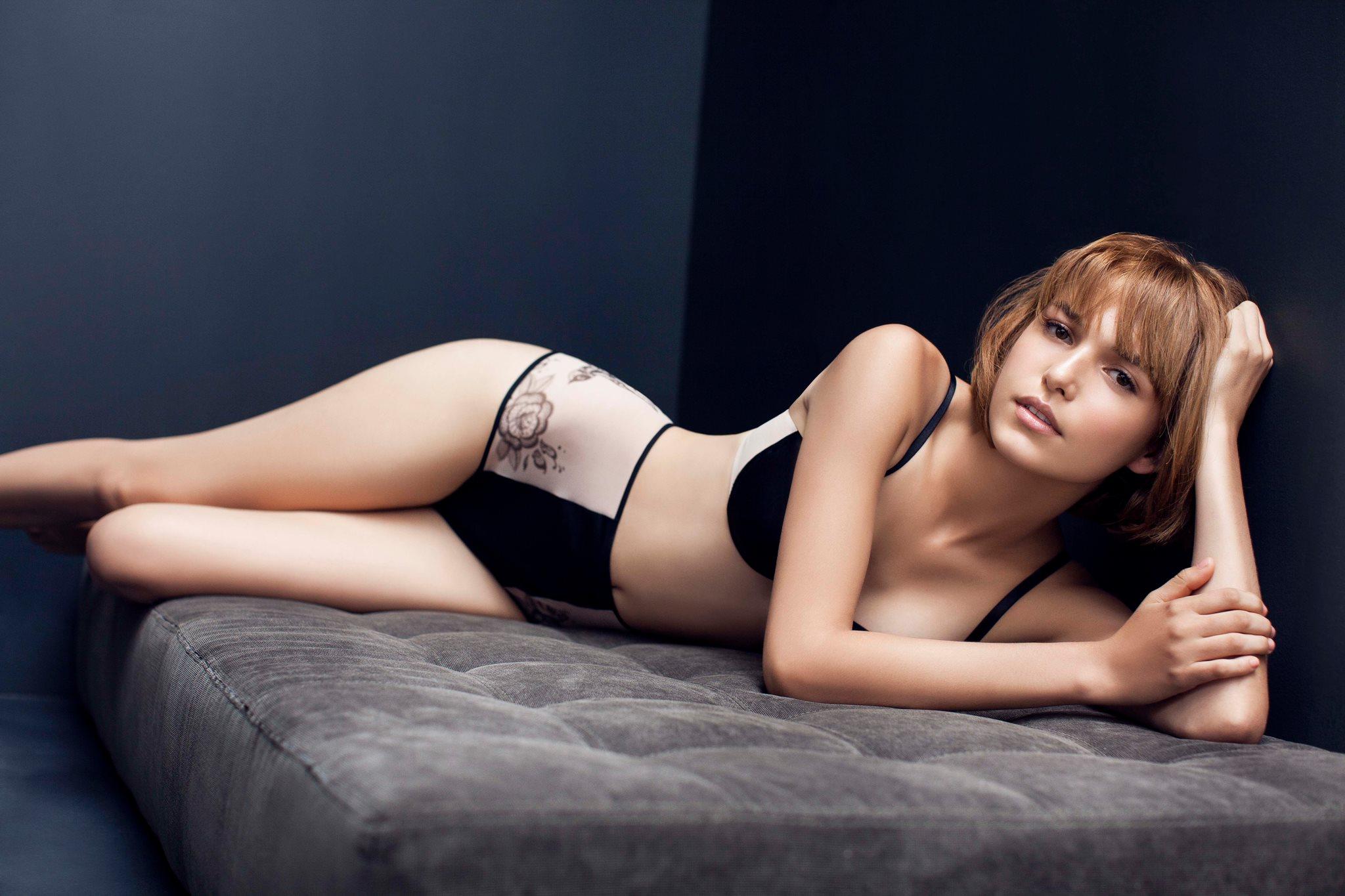 Naja lingerie women empowerment