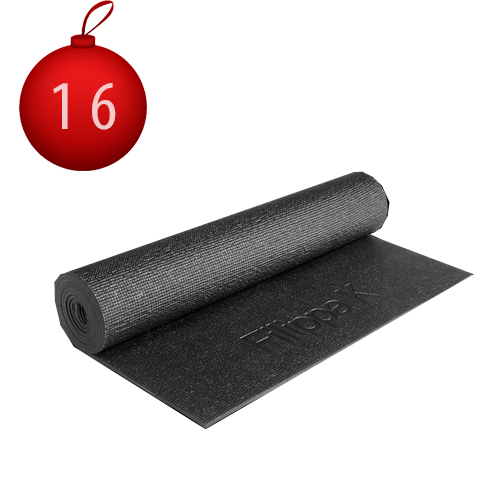 16 décembre Filippa K Yoga Mat Oeko Tex