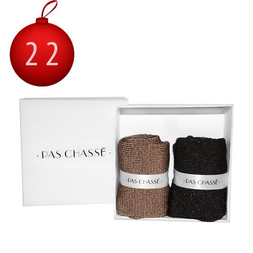 22 décembre Pas Chassé Made in France socks