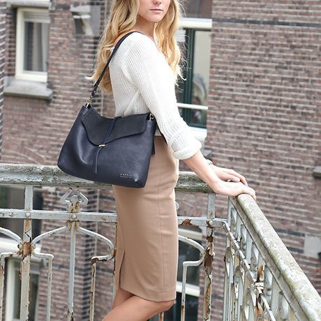 O My Bag Amsterdam ethical fashion handbags fair trade